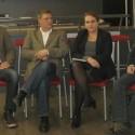 Expertenrunde zum Thema Suchtgefährdung und Abhängigkeitserkrankung