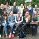Teilnehmer des  Gesundheitskollegs der Uni Siegen zu Gast bei der AWO Suchthilfe - gemeinsame Veranstaltung mit der Fachstelle für Suchtprävention des Kreises