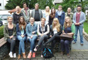 2016-06-30 Studenten Uni Siegen