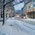 Neues Jahr, neuer Standort = Hindenburgstraße 8